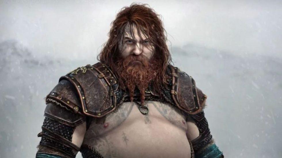 God-of-War-Thor