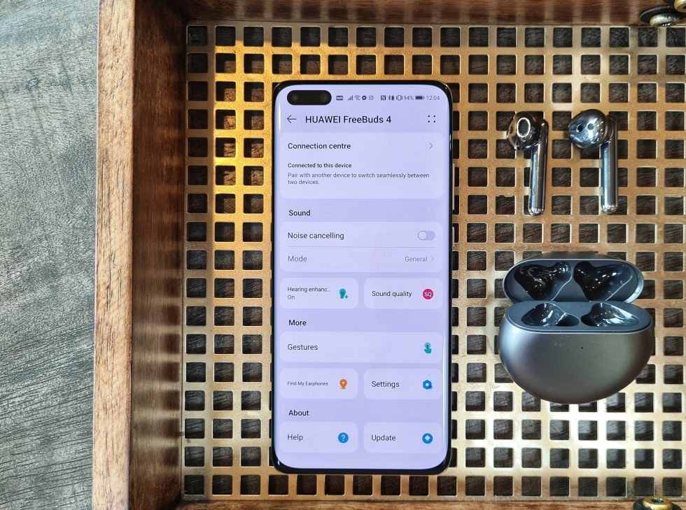 Huawei-FreeBuds-4-apzvalga-veikimas