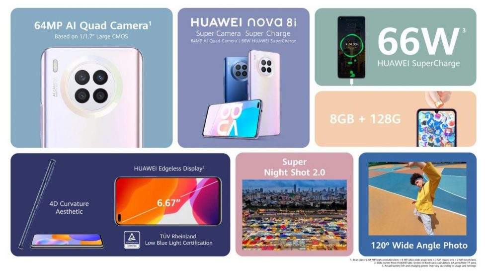 Huawei-Nova-8i-specs
