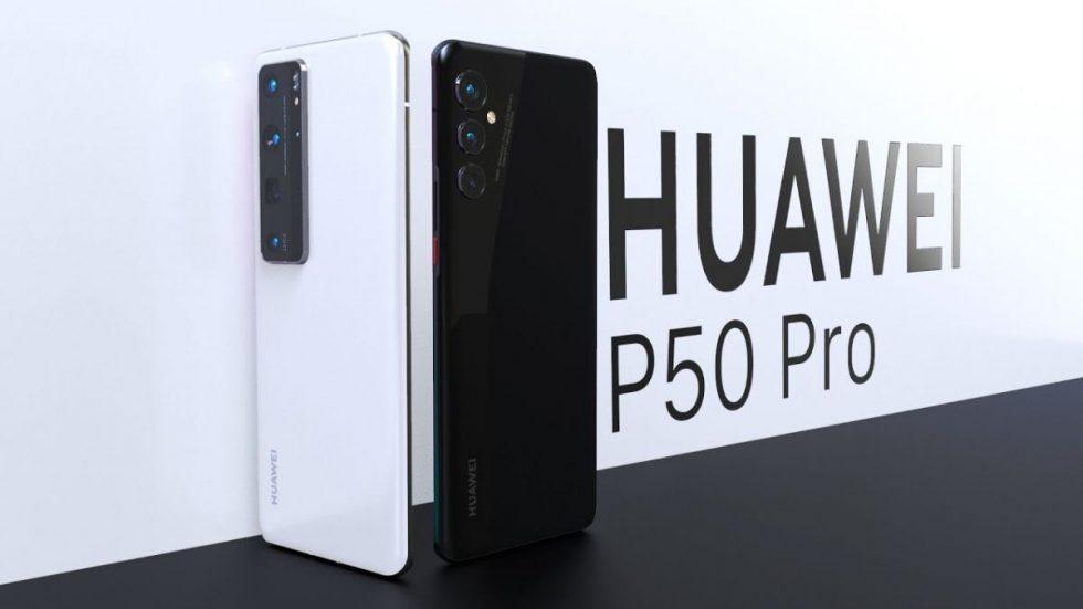 Huawei-P50-Pro