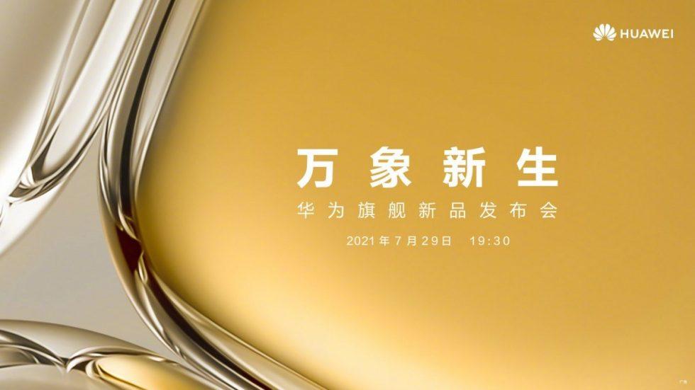 Huawei-P50-pristatymas
