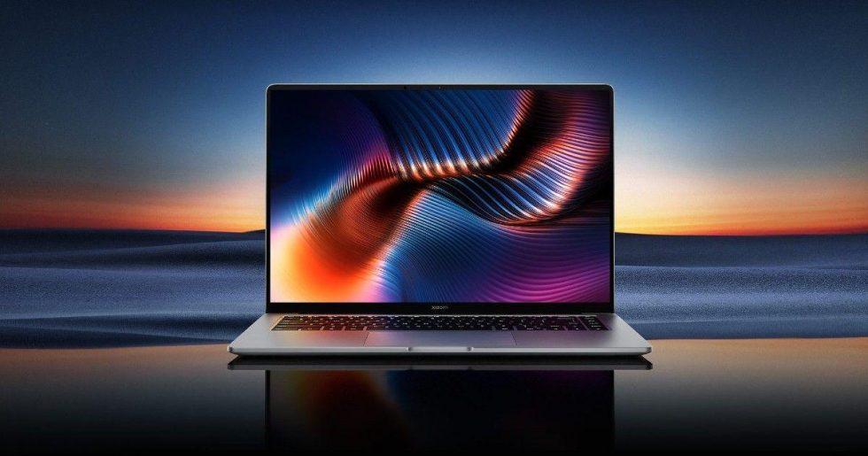 Mi-Notebook-Pro-X