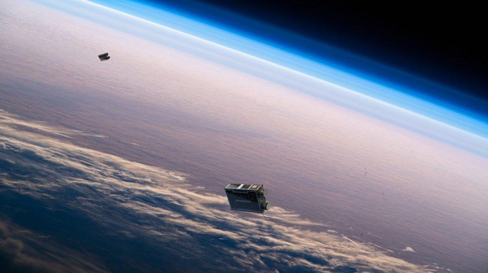 NanoAvionicsnanosatellitesinspace2