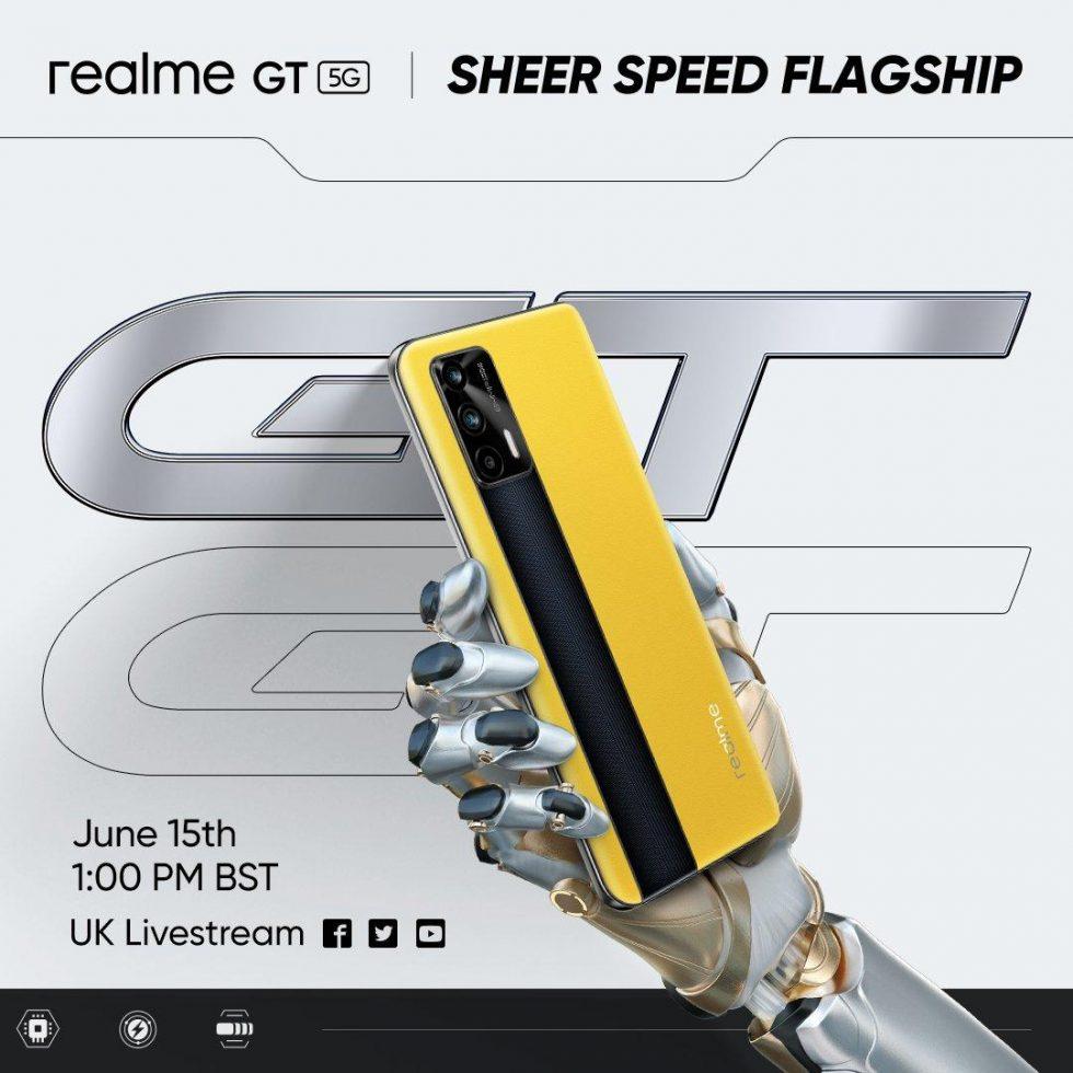 Realma-GT-5G