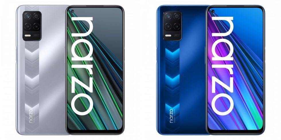 Realme-Narzo-30-5G