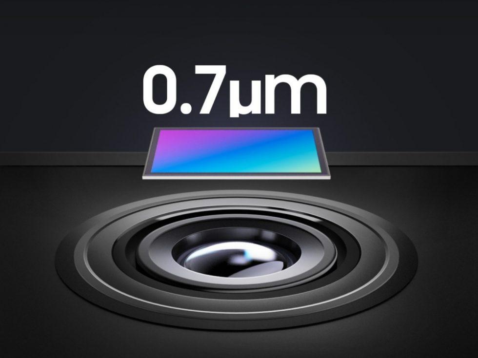 Samsung-07micrometer-image-sensors