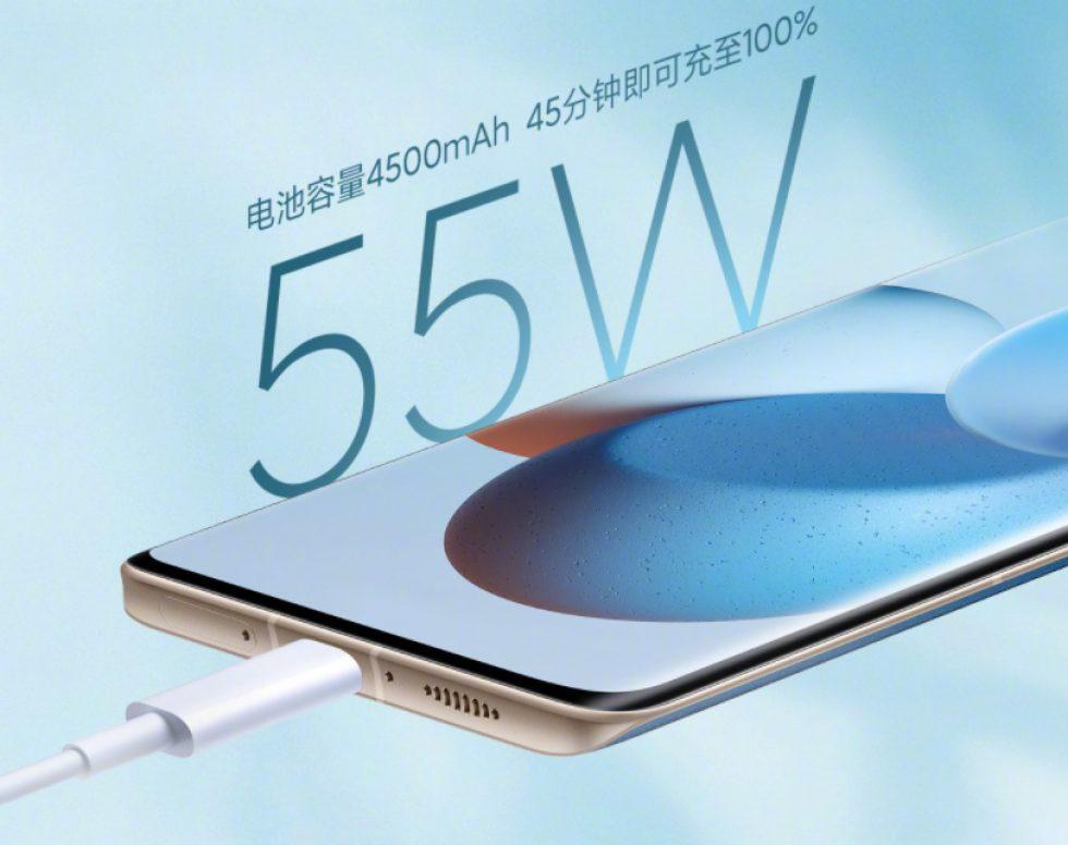 Xiaomi-CIVI-baterija
