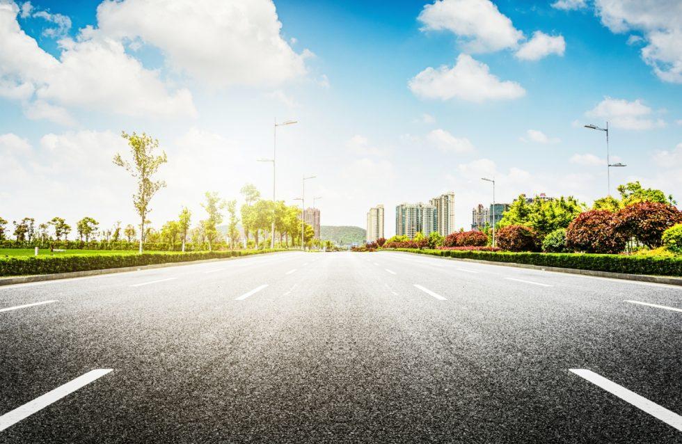 asphalt-road-modern-city