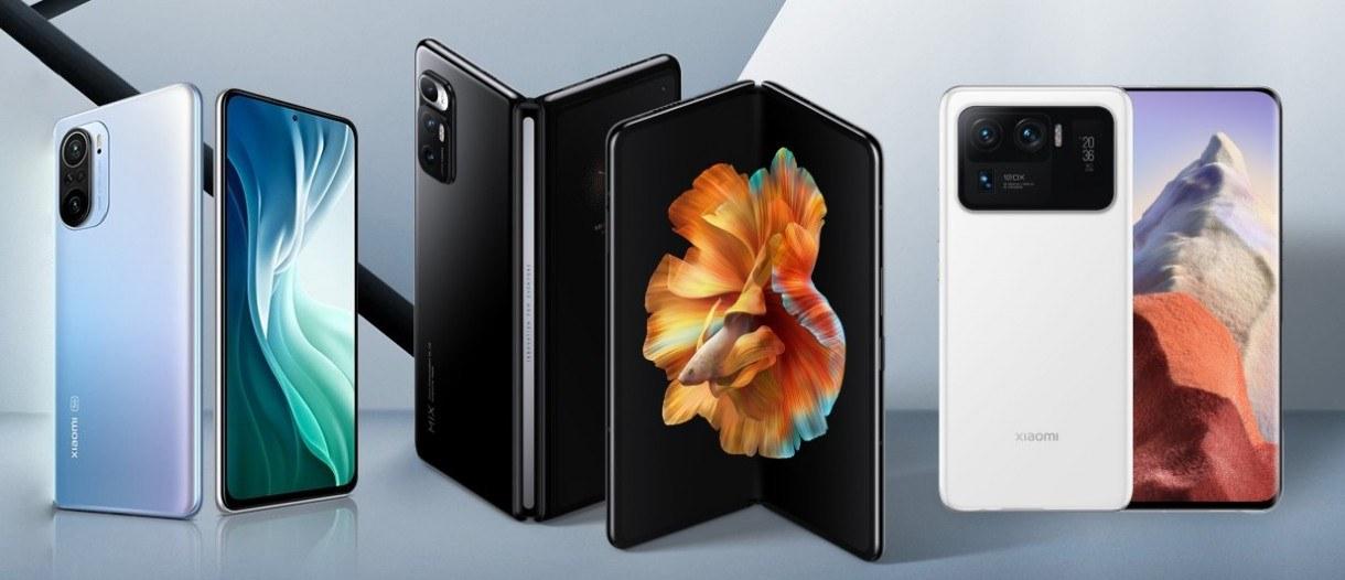 Xiaomi-flaaagships