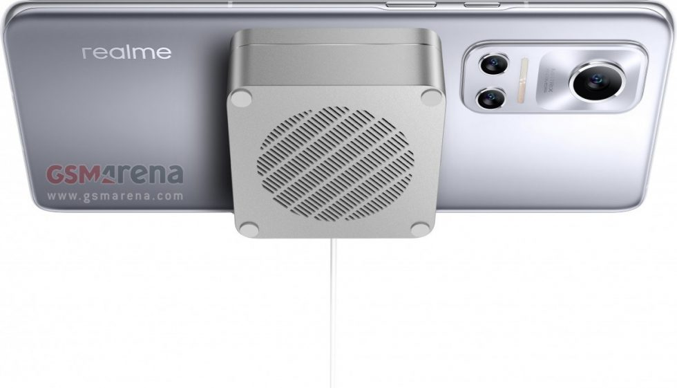 Realme-Flash-MagDart