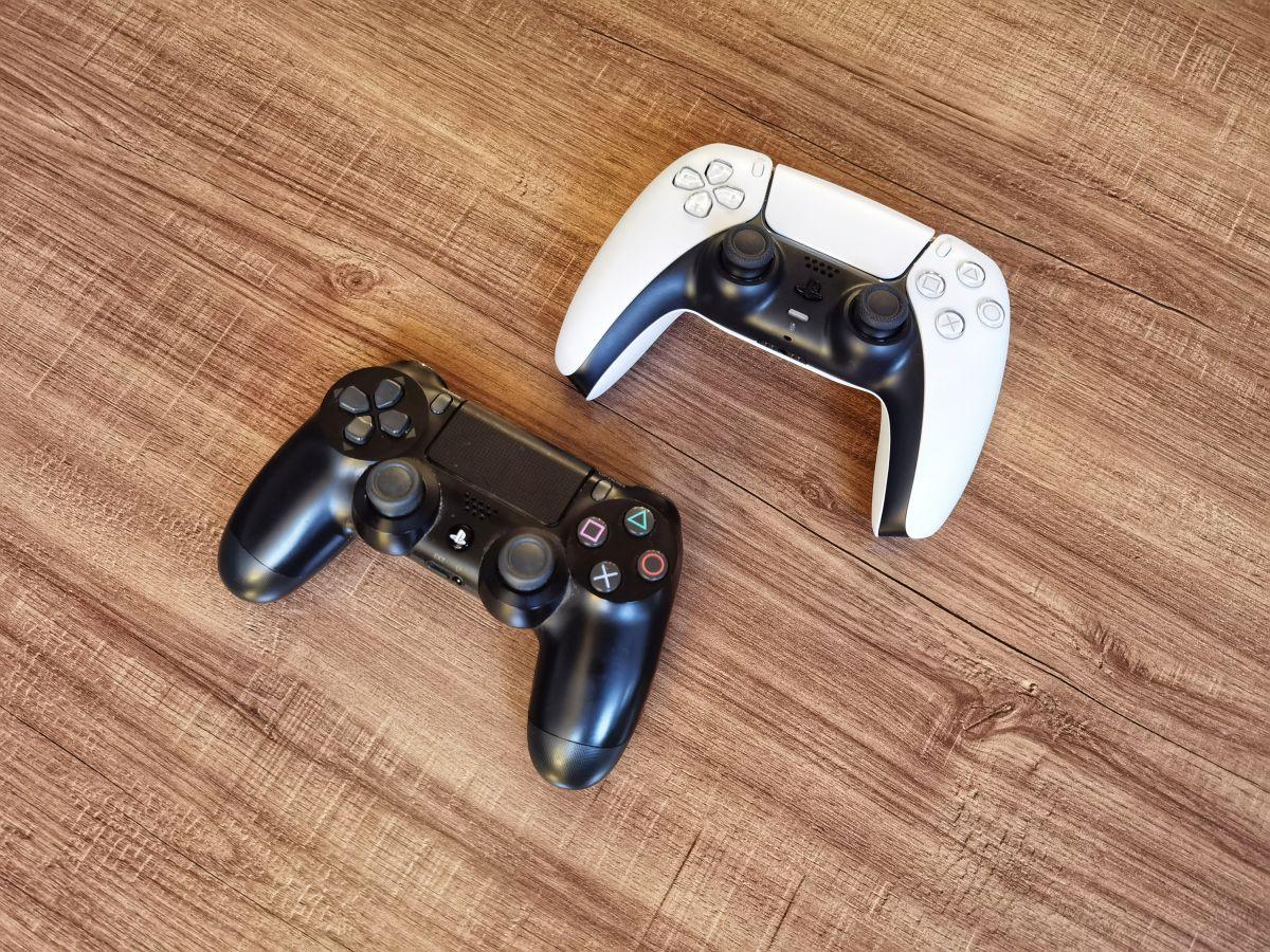 PS5-pultas