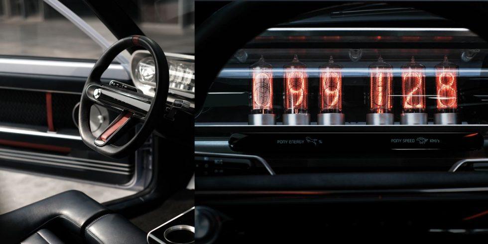Hyundai-PONY-Interior-Dash