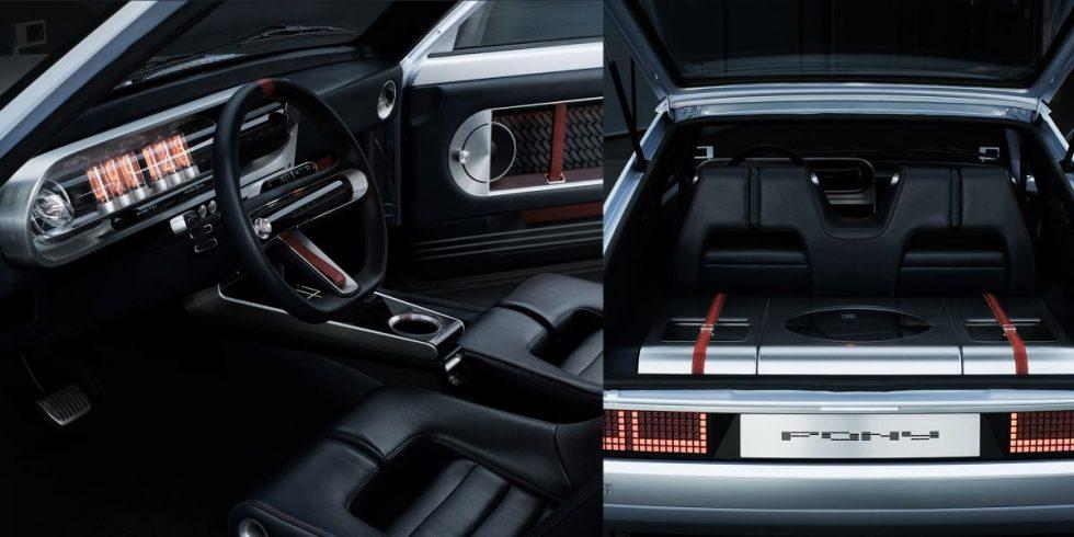 Hyundai-PONY-Interior-Trunk