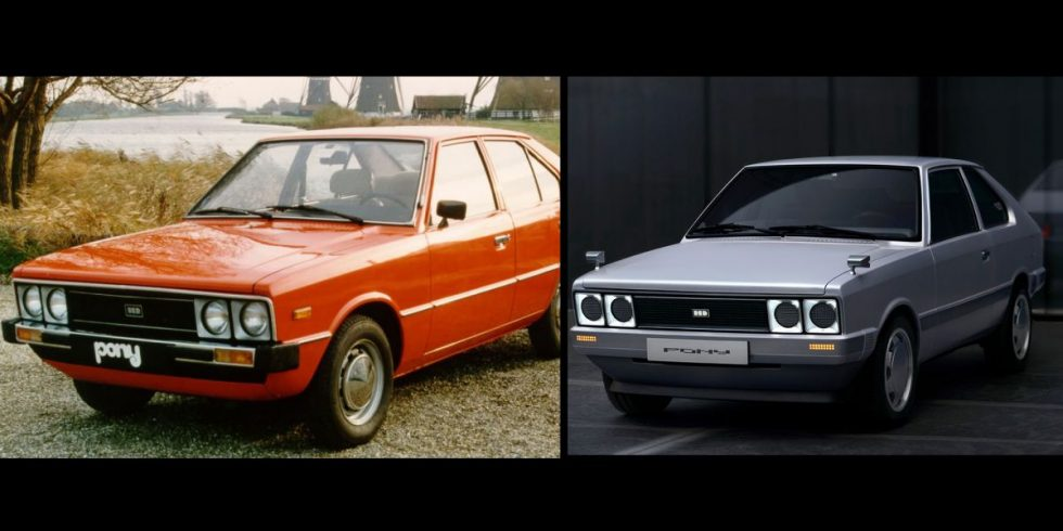 Hyundai-Pony-Comparison
