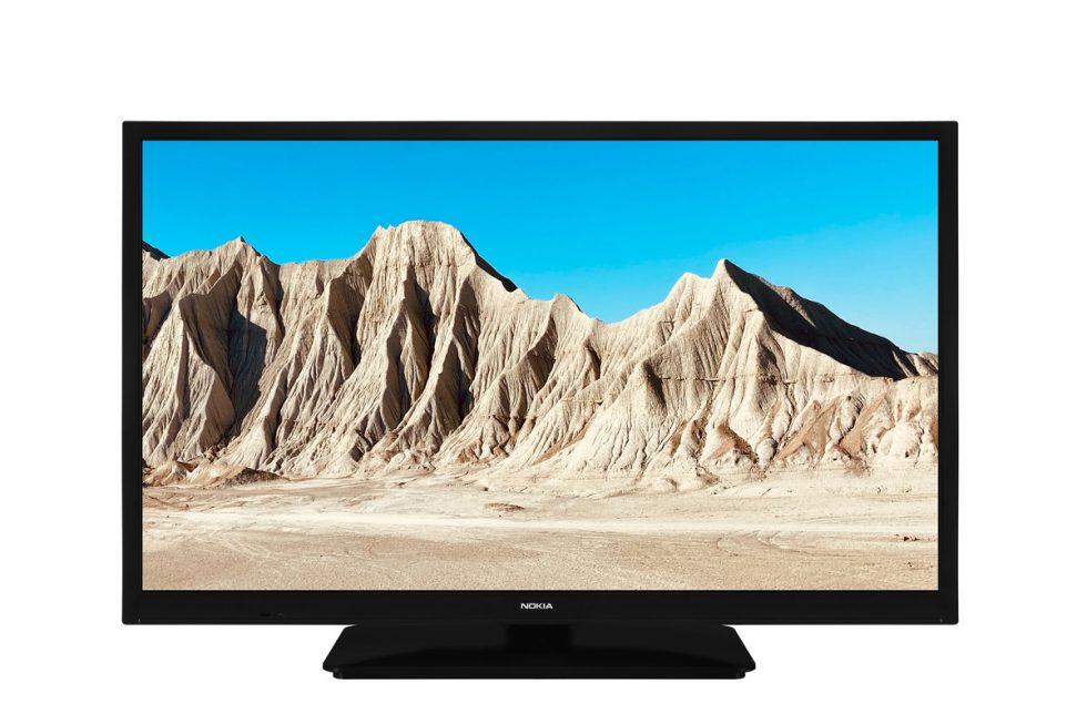 Nokia-Smart-TV-2400A-pose