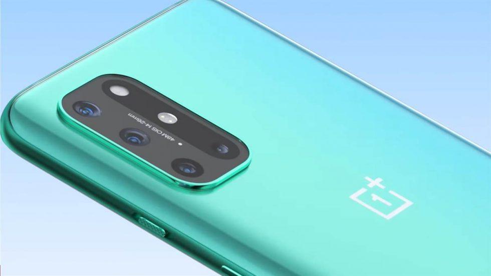 """Oficialiai pristatytas """"OnePlus 8T 5G"""": ką siūlo flagmanas už €599?"""