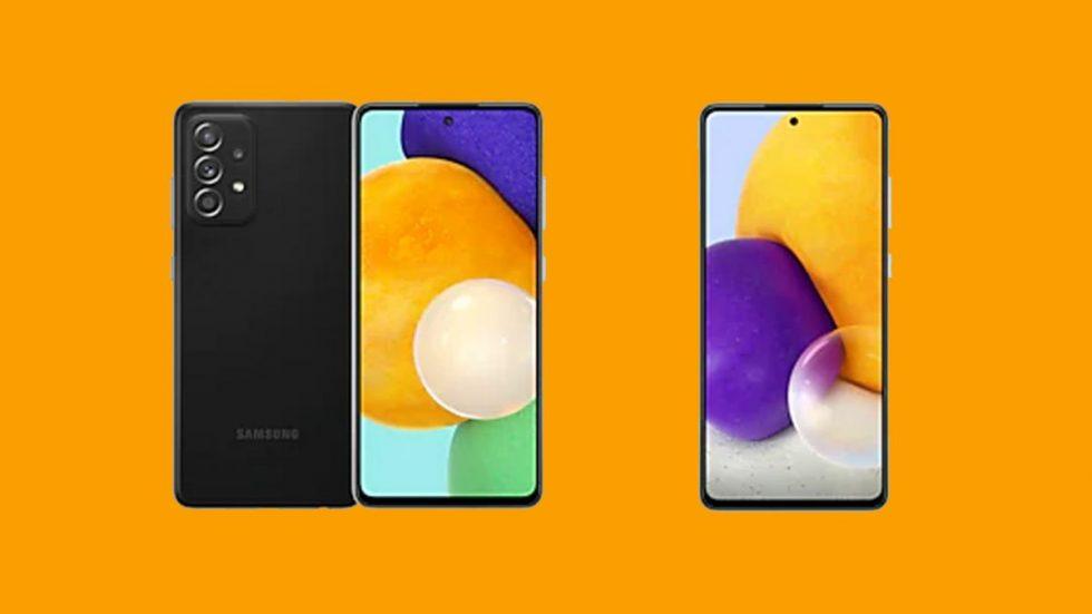 Samsung-Galaxy-A52-and-A72-Press-Header