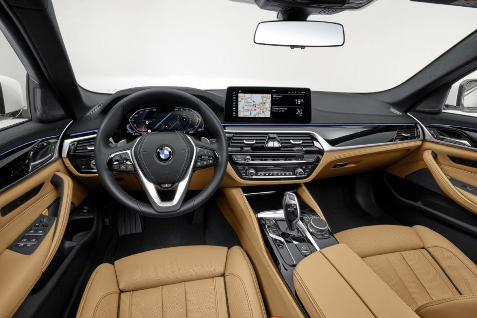 The-New-BMW-540i-Luxury-Line-G30-LCI-24