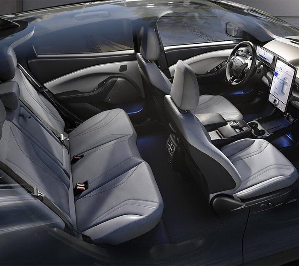 ford-mach-e-interior