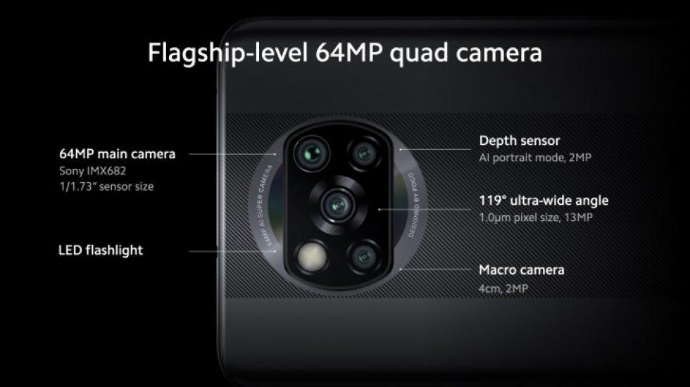 poco-x3-kamera