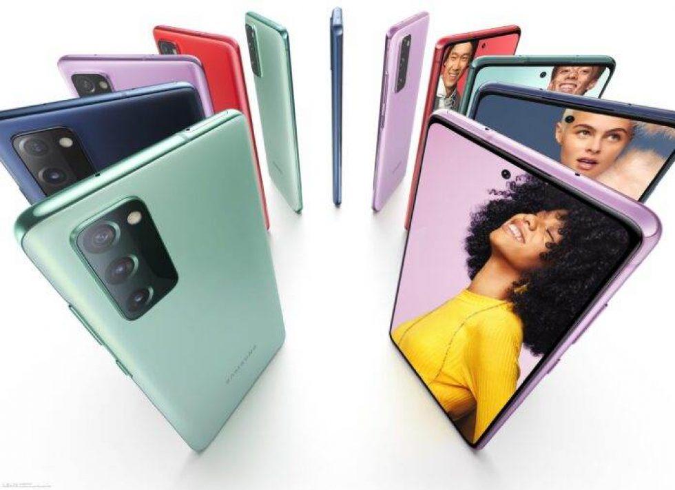 """""""Samsung"""" ruošiasi dar vienam pristatymui: fanams skirtas telefonas pasirodys jau netrukus"""
