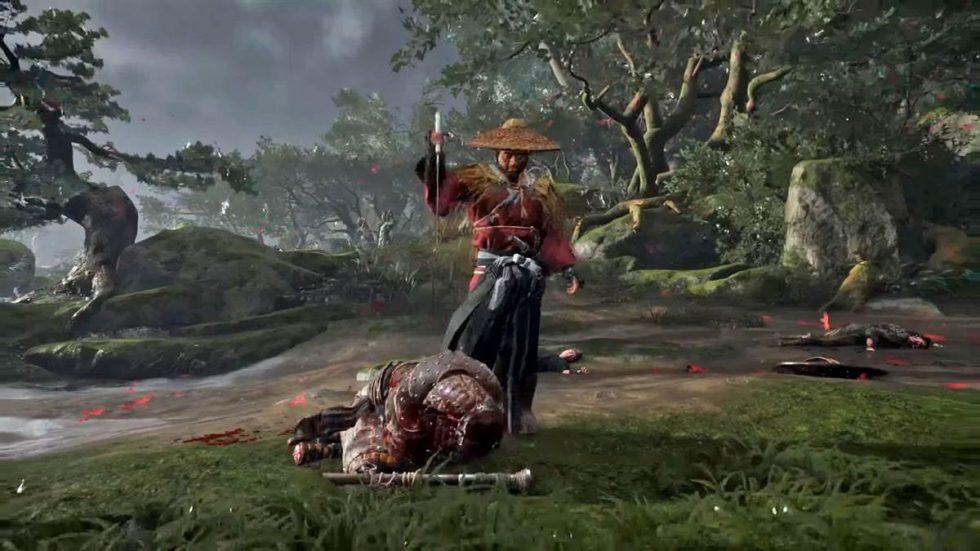 samurai-ed
