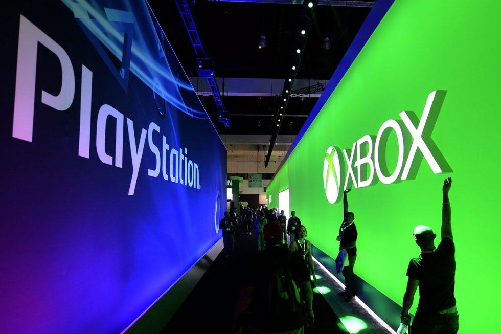 playstationxboxe32013